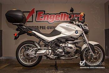 2010 BMW R1200R for sale 200621217