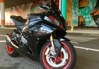 2010 BMW S1000RR for sale 200396363