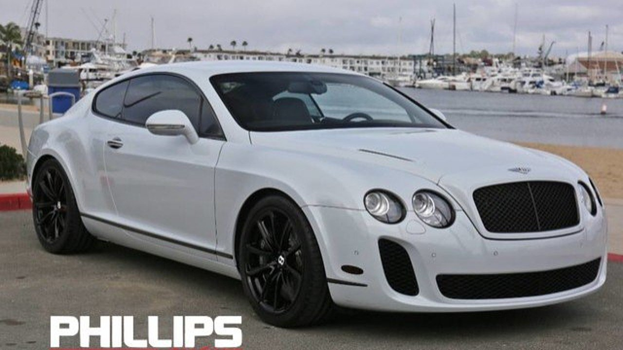 in sale continental used for supersports fl bentley youtube watch
