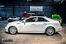 2010 Cadillac CTS for sale 100860327