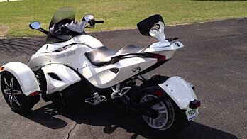 2010 Can-Am Spyder RS-S for sale 200578873