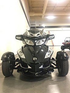 2010 Can-Am Spyder RT-S for sale 200594746
