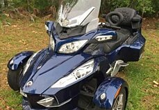 2010 Can-Am Spyder RT for sale 200465708