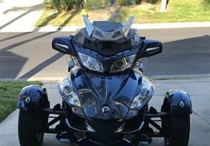2010 Can-Am Spyder RT for sale 200505343