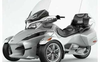 2010 Can-Am Spyder RT for sale 200521901
