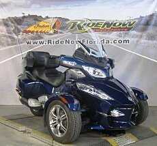 2010 Can-Am Spyder RT for sale 200565962