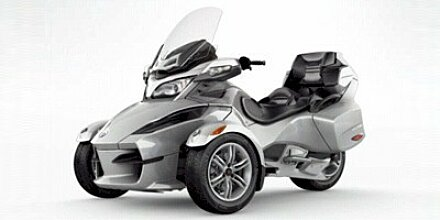 2010 Can-Am Spyder RT for sale 200566900