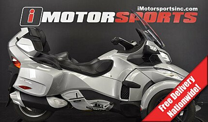 2010 Can-Am Spyder RT for sale 200608144