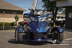 2010 Can-Am Spyder RT for sale 200625900
