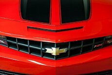 2010 Chevrolet Camaro SS Coupe for sale 100839456
