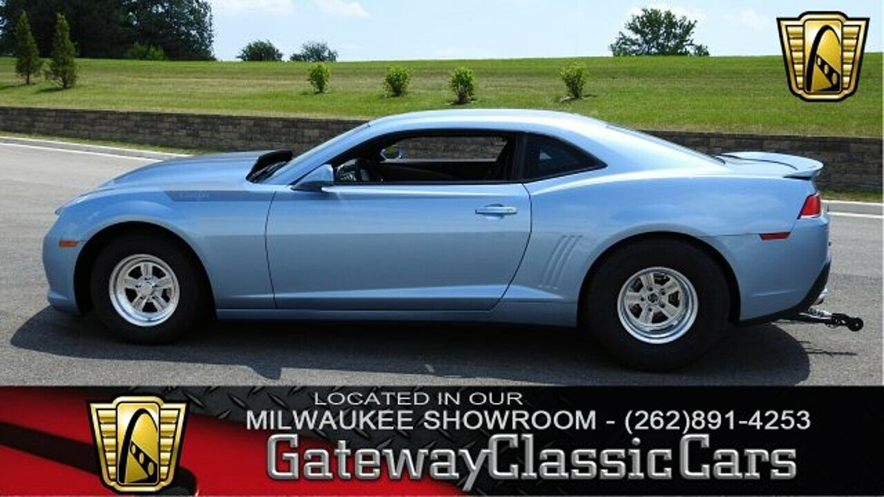 2010 Chevrolet Camaro LS Coupe for sale 100920117