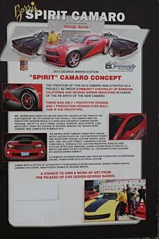 2010 Chevrolet Camaro SS Coupe for sale 100839355