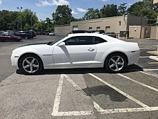 2010 Chevrolet Camaro LT Coupe for sale 100864736