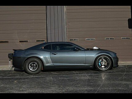 2010 Chevrolet Camaro SS Coupe for sale 100919417