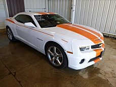 2010 Chevrolet Camaro SS Coupe for sale 100919619