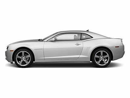 2010 Chevrolet Camaro LT Coupe for sale 100927556