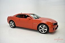 2010 Chevrolet Camaro SS Coupe for sale 100928442