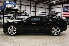 2010 Chevrolet Camaro SS Coupe for sale 100931535