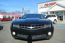 2010 Chevrolet Camaro LT Coupe for sale 100957655
