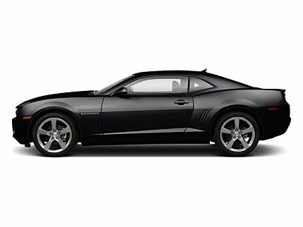2010 Chevrolet Camaro SS Coupe for sale 100967629