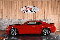 2010 Chevrolet Camaro SS Coupe for sale 100969613
