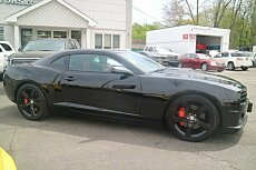 2010 Chevrolet Camaro SS Coupe for sale 100984970