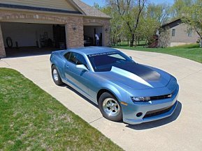 2010 Chevrolet Camaro for sale 100992633