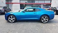 2010 Chevrolet Camaro LT Coupe for sale 101003543