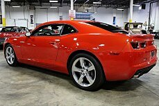 2010 Chevrolet Camaro SS Coupe for sale 101008672