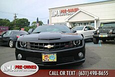 2010 Chevrolet Camaro SS Coupe for sale 101011699