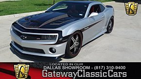 2010 Chevrolet Camaro SS Coupe for sale 101022735