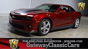 2010 Chevrolet Camaro SS Coupe for sale 101027639