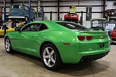 2010 Chevrolet Camaro LT Coupe for sale 101040139