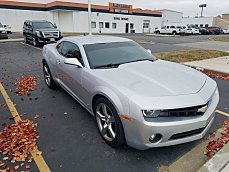 2010 Chevrolet Camaro for sale 101055100