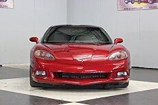 2010 Chevrolet Corvette Coupe for sale 100858604