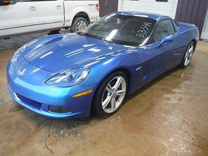 2010 Chevrolet Corvette Coupe for sale 100863700