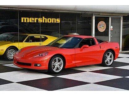 2010 Chevrolet Corvette Coupe for sale 100872451