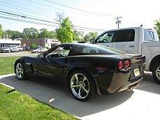 2010 Chevrolet Corvette Grand Sport Coupe for sale 100873239