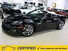 2010 Chevrolet Corvette Grand Sport Convertible for sale 100875396