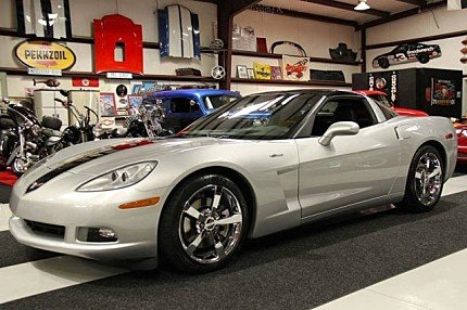 2010 Chevrolet Corvette Coupe for sale 100910162