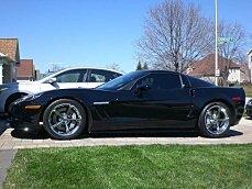 2010 Chevrolet Corvette Grand Sport Coupe for sale 100947584