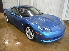 2010 Chevrolet Corvette Coupe for sale 100982698