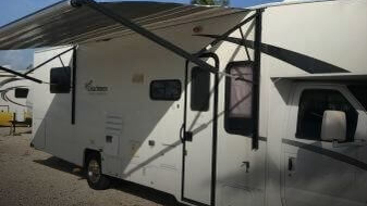 2010 Coachmen Freelander for sale 300148666