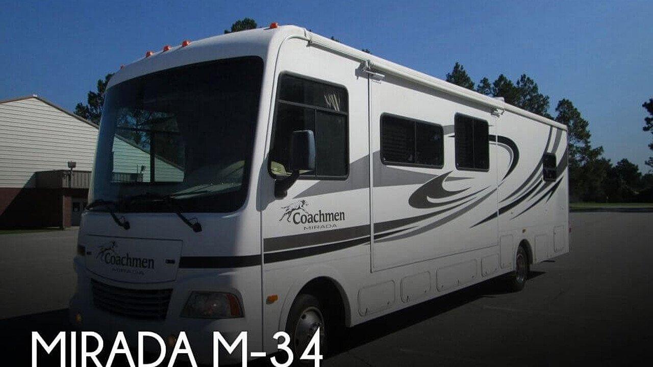 2010 Coachmen Mirada for sale 300142021