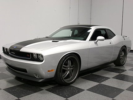 2010 Dodge Challenger for sale 100760417