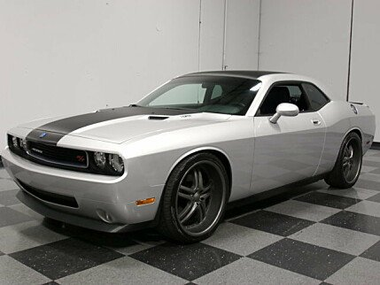 2010 Dodge Challenger for sale 100763385