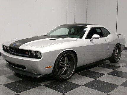 2010 Dodge Challenger for sale 100763385