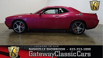 2010 Dodge Challenger SRT8 for sale 100965269