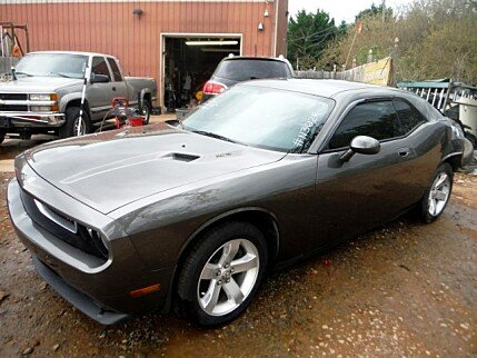 2010 Dodge Challenger R/T for sale 100292027