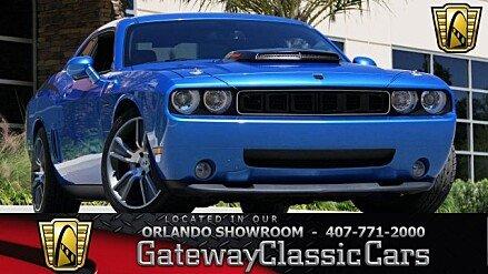 2010 Dodge Challenger SRT8 for sale 100977208